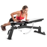 Weider Pro 365 Utility Bench - view number 10