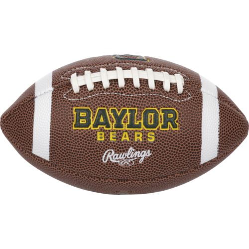 Rawlings Baylor University Air It Out Youth Football