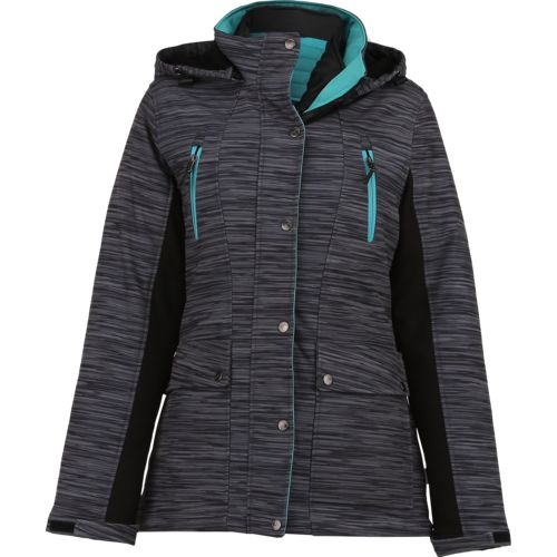 Magellan Outdoors Women's Systems Ski Jacket