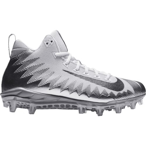 Display product reviews for Nike Men's Alpha Menace Pro Mid Football Cleats
