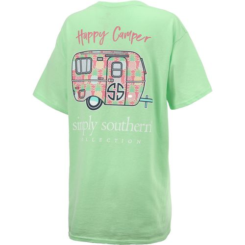 Simply Southern Women's Camper T-shirt - view number 2
