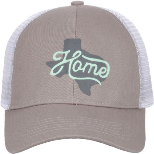 Academy Sports + Outdoors Men's Texas Trucker Cap - view number 1