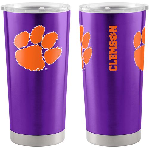 Boelter Brands Clemson University 20 oz Ultra Tumbler - view number 1