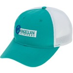 Magellan Outdoors Women's Coastal Chill Trucker Hat - view number 2