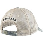 Top of the World Men's University of Houston Declare 2-Tone Adjustable Cap - view number 3