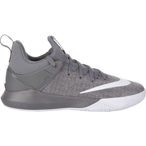 Nike Men's Zoom Shift Basketball Shoes
