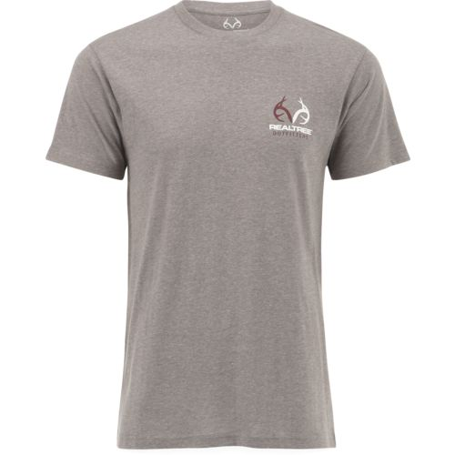 Display product reviews for Realtree Men's Short Sleeve T-shirt