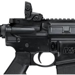 Smith & Wesson M&P15 Sport II .223 Rem/5.56 NATO Semiautomatic Rifle - view number 1