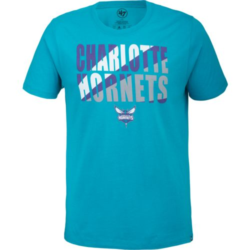 '47 Charlotte Hornets Spotlight Club T-shirt