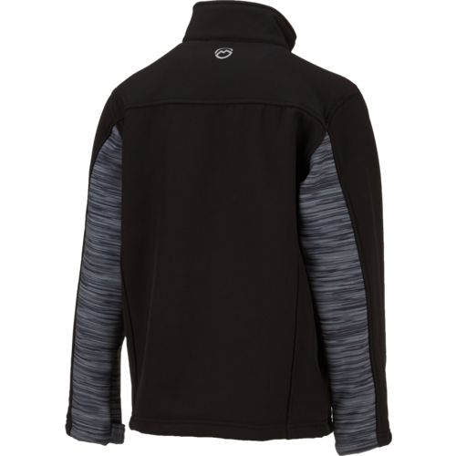 Magellan Outdoors Boys' Softshell Jacket - view number 2