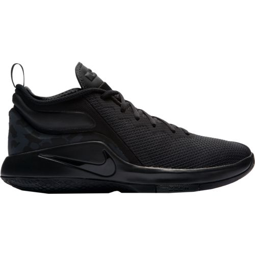Nike Men\u0027s LeBron James Witness II Basketball Shoes - view number ...