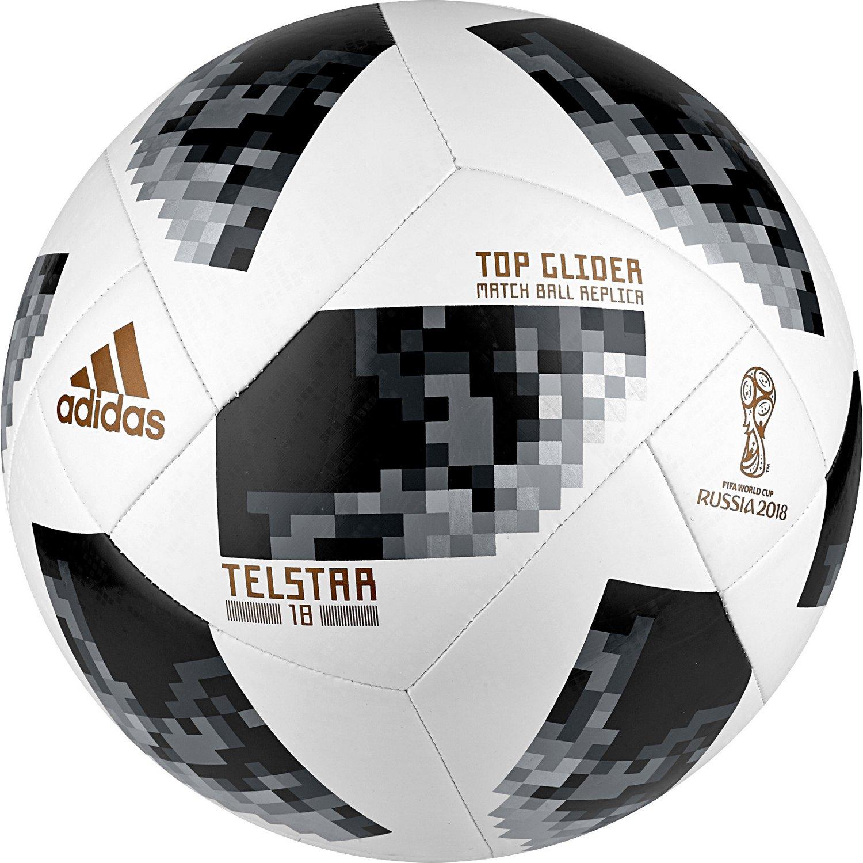 Soccer by adidas