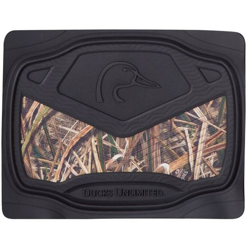 Ducks Unlimited Camo Vehicle Utility Floor Mat