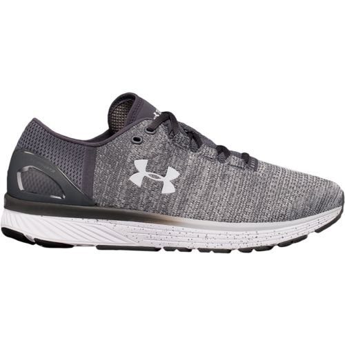 Under Armour Men's Charged Bandit 3 2E Running Shoes