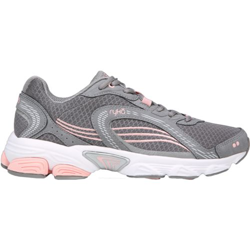 Display product reviews for ryka Women's Ultimate Running Shoes