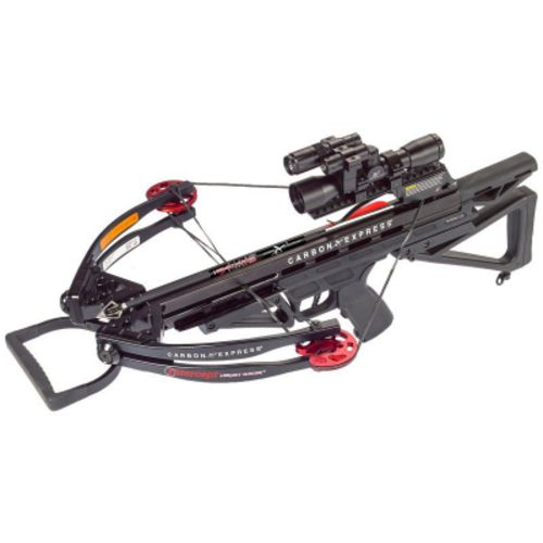 Carbon Express Intercept Varmint Hunter Crossbow Set