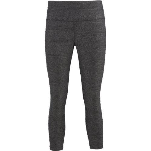 Display product reviews for BCG Women's Athletic Textured Capri Pants