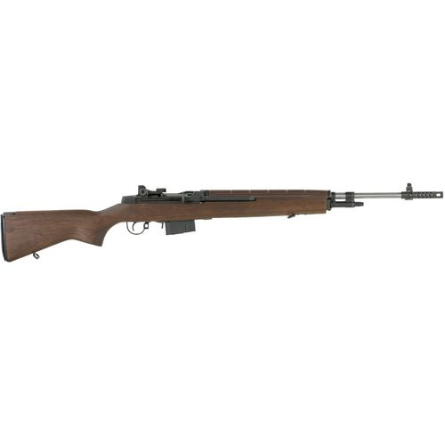 Springfield Armory M1A Super Match .308 Winchester/7.62 NATO Semiautomatic Rifle