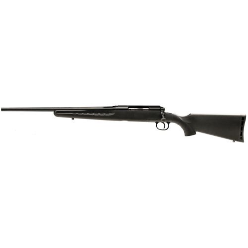 Savage Arms Axis Standard .22-250 Remington Bolt-Action Rifle Left-handed