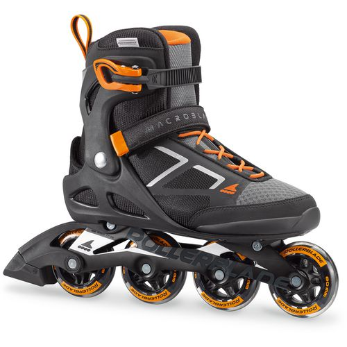 Rollerblade Men's Macroblade 80 In-Line Skates - view number 3