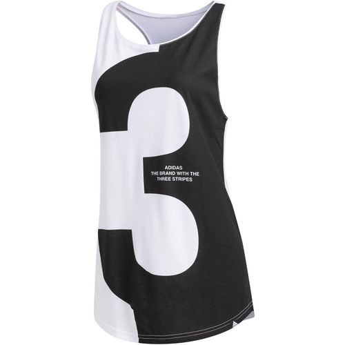 Display product reviews for adidas Women's 3SL ESS Tank Top