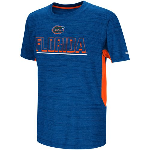 Colosseum Athletics Boys' University of Florida Over the Fence T-shirt