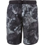 O'Rageous Men's Palm Sunset Print Scalloped Boardshorts - view number 2