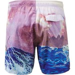 Guy Harvey Men's Santigold Volley Swim Trunks - view number 1
