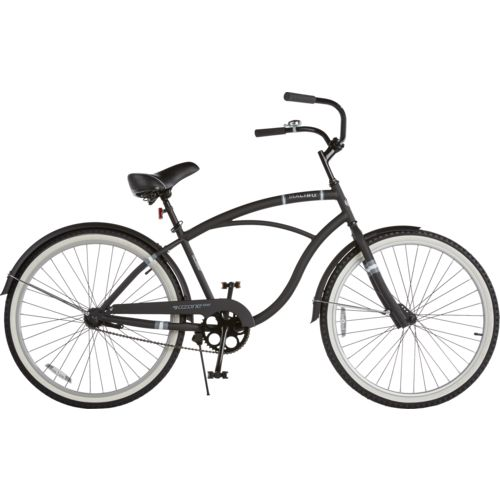 Display product reviews for Ozone 500 Men's Malibu 26 in Cruiser Bicycle