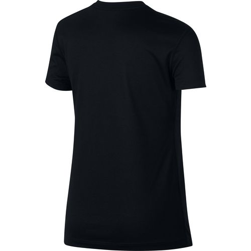 Nike Girls' Dry Legend Short Sleeve Training T-shirt - view number 2