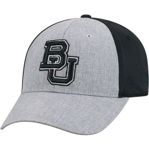 Top of the World Adults' Baylor University 2-Tone Fabooia Cap