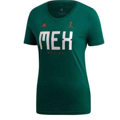 adidas Women's Mexico T-shirt