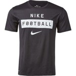 Nike Men's Legends Football Wordmark Dry T-shirt - view number 2