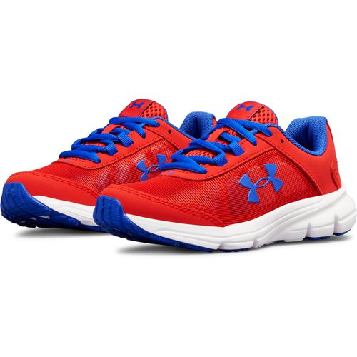 Under Armour Boys' Rave 2 Running Shoes - view number 2