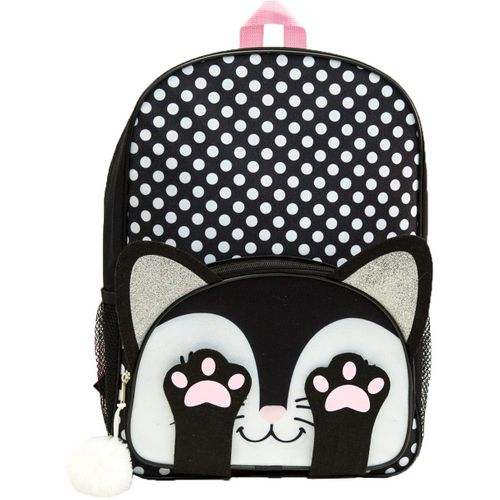 Global Design Concepts Kids' Cat Paw Backpack