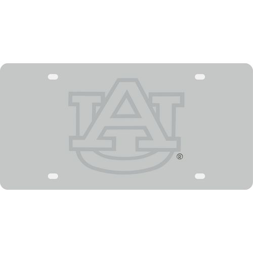 Stockdale Auburn University Frost License Plate