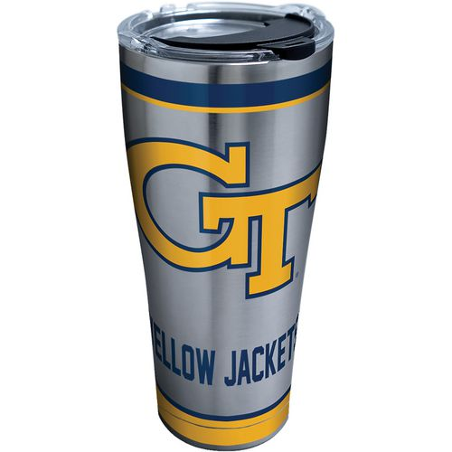 Tervis Georgia Tech 30 oz Stainless-Steel Tumbler