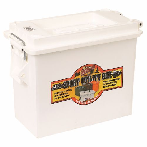 Display product reviews for Action Products Sport Utility Dry Box