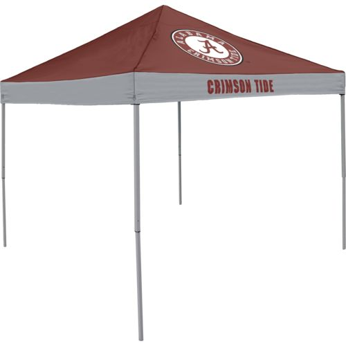 Logo University of Alabama 2-Logo Tailgate Tent