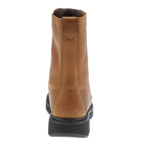 Wolverine Men's Herrin Work Boots - view number 4
