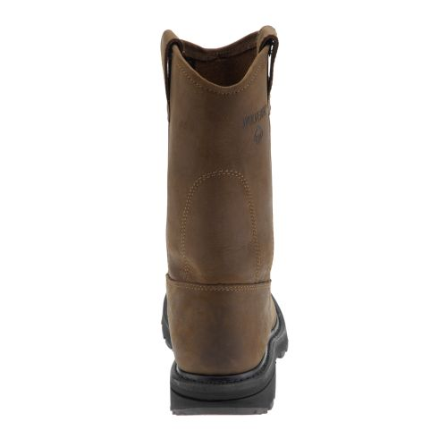 Wolverine Men's Wellington Work Boots - view number 4