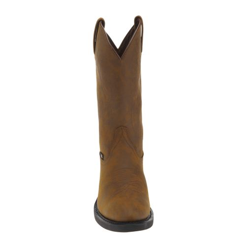 Justin Men's Basics® Western Boots - view number 3