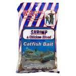 Magic Bait 10 oz. Shrimp and Chicken Blood Catfish Bait