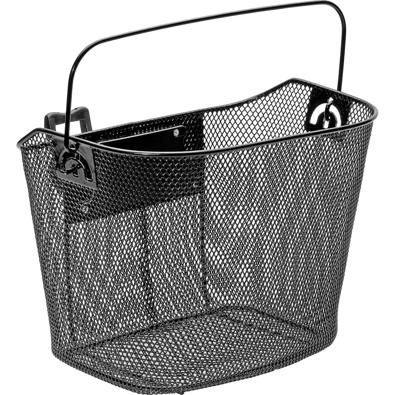 Bell Quick-Release Handlebar Basket