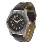 Field Ranger Men's Quartz Accuracy Watch