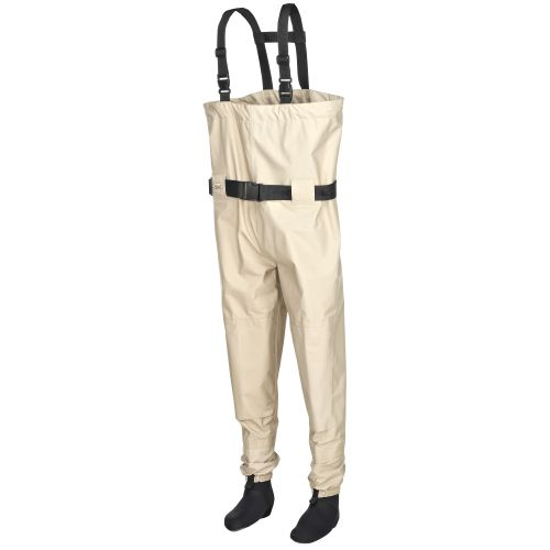 Image for Magellan Outdoors™ Men's Freeport Breathable Waders from Academy