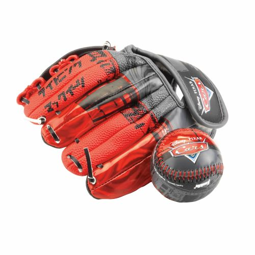 Franklin Disney Pixar Cars AIR TECH® Glove and Ball Set