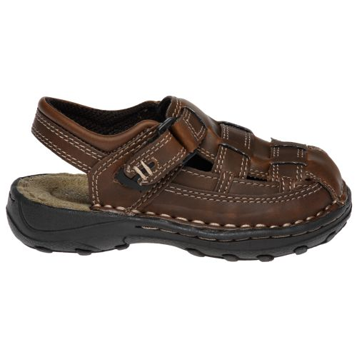 Stone Creek™ Infant Boys' Jackson Fisherman Sandals