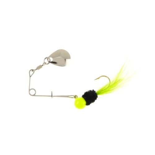 "Mr. Crappie® 2"" Spin Daddy Jigs 2-Pack"