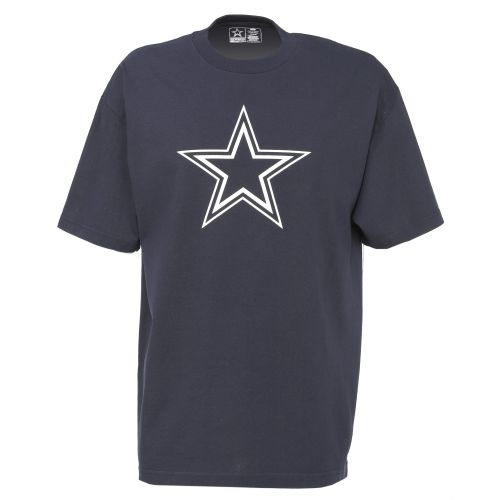 Display product reviews for Dallas Cowboys Men's Logo Premier T-shirt